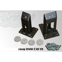 Tacos Motor Swap V8 e30