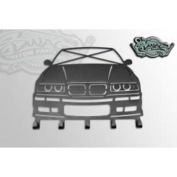 Colgador Ropa BMW e36