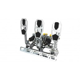 Pedalera Hidraulica Racing