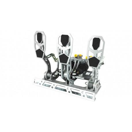 Pedalera Kit Car Embrague Cable