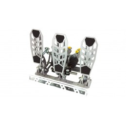 Pedalera DRIFT / RALLY (Embrague cable)