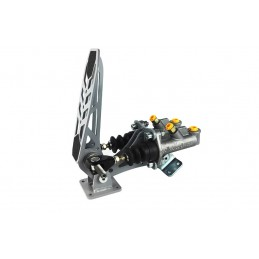 Pedal de freno Hidráulico (Doble Bomba) Ajustable en Ángulo