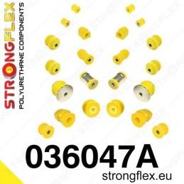 Kit BMW e36 6 Cil Strongflex