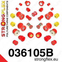 Kit BMW e36 6 Cil Strongflex