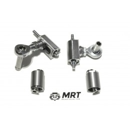 Kit BMW e30 MRT Brazos traseros regulables