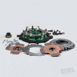 Adaptador embrague y caja 1JZ/2JZ e36 M50/M52