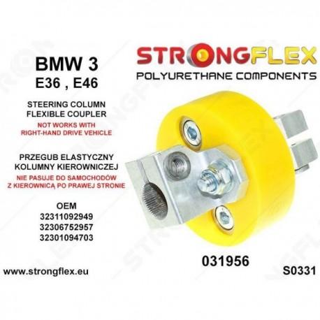Strongflex Direccion BMW e36