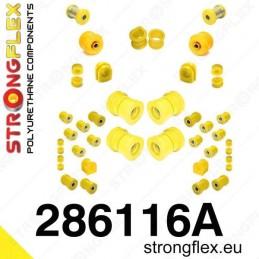Kit STRONGFLEX NISSAN S14 y s15 SPORT