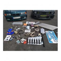 Kit Turbo BMW m50 y m52