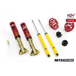 MTS Suspension Roscada BMW e36