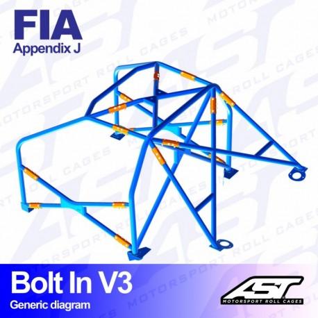 BOLT IN v3 AST e36