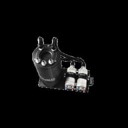 Fuel Surge Tank 3.0 liter for external fuel pumps