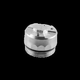 Oil Filter Cap 3 Sensor Ports