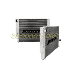 Radiador Aluminio MISHIMOTO BMW e36