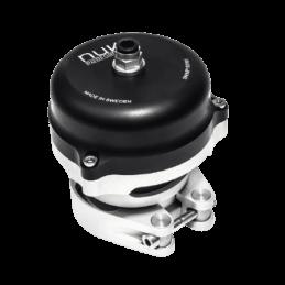 Valvula de descarga NUKE 50mm Vband