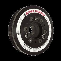 ATI Super Damper Harmonic Balancer Shells ATI917071