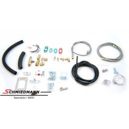 Kit Engrase turbo BMW m50/m52 schmiedmann
