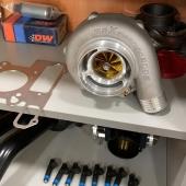 No turbo no party 🤘🔥 Gt3071