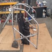 @aitorbuenoromero ya tiene sus barras de @astrollcages suministradas por @bananadriftshop ahora solo le falta el coche... 😂😂