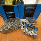 Set de doble muelle + retenedores Supertech para BMW Quieres mejorar el rendimiento de tu motor? Tenemos todo lo que necesitas, consúltanos!